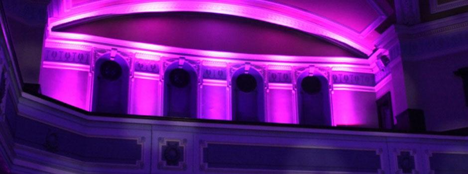 SVL consult theatre