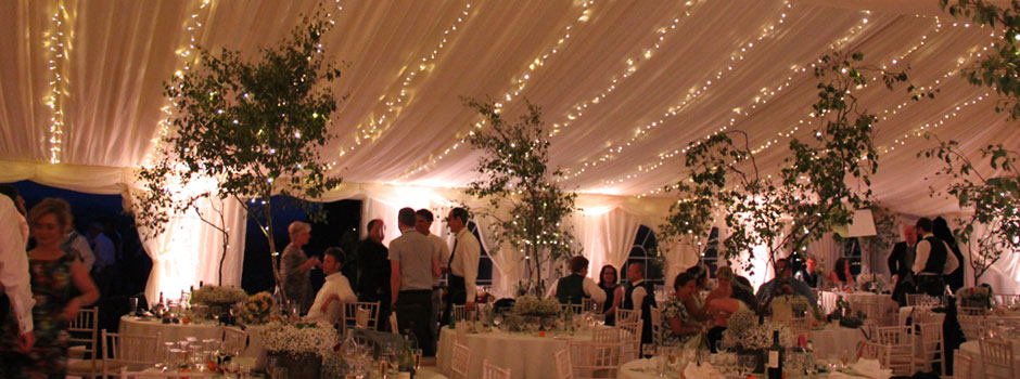 SVL Hire wedding_lighting