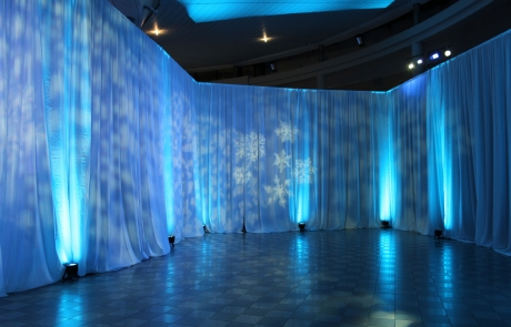 Ponds Forge Room Hire