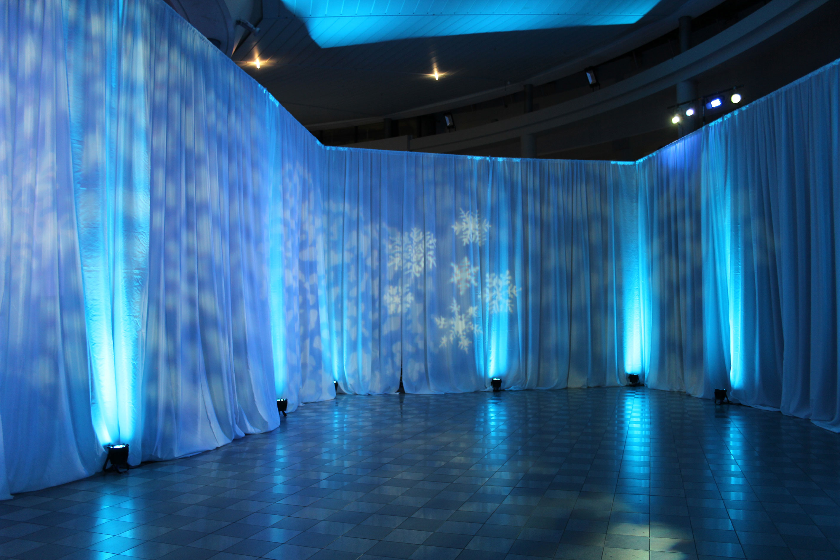 Room-Draping-Ponds-Forge-SVL-Hire-Corporate-Event