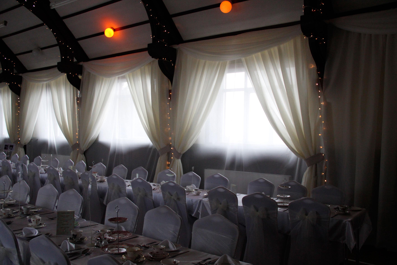 Skelton Village Hall Wedding